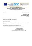 C 178 Esami di Stato – materie d'esame