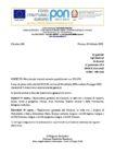 C 206 Ricevimento docenti a.s. 2019