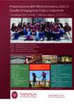 locandina Presentazione Offerta Formativa 20-21