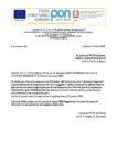 C 231 sospensione attività esterne PCTO fino al 15 marzo