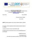 C 299 Pubblicazione Graduatoria Provvisoria Collaboratori Scolastici a.s. 2019.2020