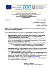 C 356 PCTO – Compilazione del report annuale (classi terze e quarte) e consegna dell'Elaborato PCTO per l'Esame di Stato (classi quinte)