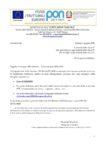 C 364 consegna dell'elaborato – Esame di stato 2019-2020