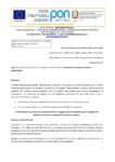 Prevenzione COVID19 e svolgimento es. di Stato prescrizioni comportamentali e organizzative