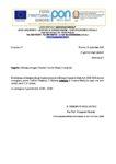 C 27 richiesta consegna Diploma Licenza Media in originale