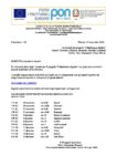 C 120 calendario incontri CNR