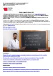 FLC-CGIL-Scuola e legge di bilancio 2021