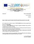 C 146 Progetto Comunità Scolastiche Sostenibili- nomina dei tutor ambientali e inizio attività1