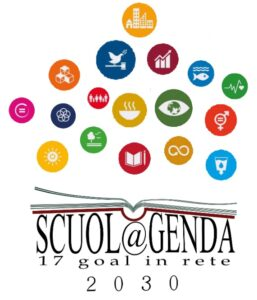 LOGO Rete Scuol@genda 2030