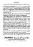 Comunicazione Unicobas su Azzolina