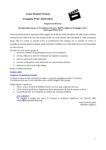 Allegato C 237 Programma corso video + link adesioni