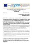 C 236 PCTO – Corso di formazione sulla sicurezza nei luoghi di lavoro