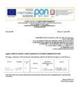 C 248 COMUNICAZIONE CAMBIO NOMINATIVO DOCENTE SOMMINISTRATORE