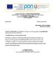 C 253 Sciopero del 8 marzo 2021-Preavviso alle famiglie