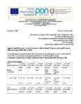C 266 Ripresa attività scolastiche -15-31 marzo Bersaglio