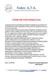 Feder ATA e domanda inserimento graduatorie ATA
