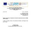 C 310 Indicazioni per la riammissione in servizio dei lavoratori dopo assenza per malattia Covid-19 correlata
