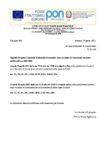 C 316 Progetto Comunità Scolastiche Sostenibili-terzo incontro di formazione dei tutor ambientali a.s. 2020-2021