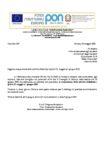 C 367 sospensione attività didattica 31 maggio e 1 giugno